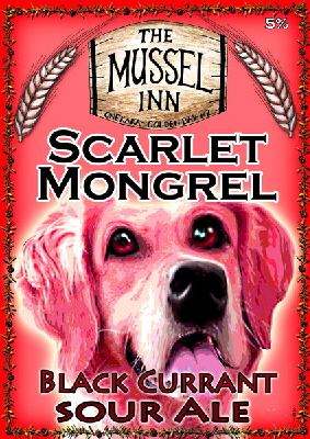 Scarlet-Mongrel